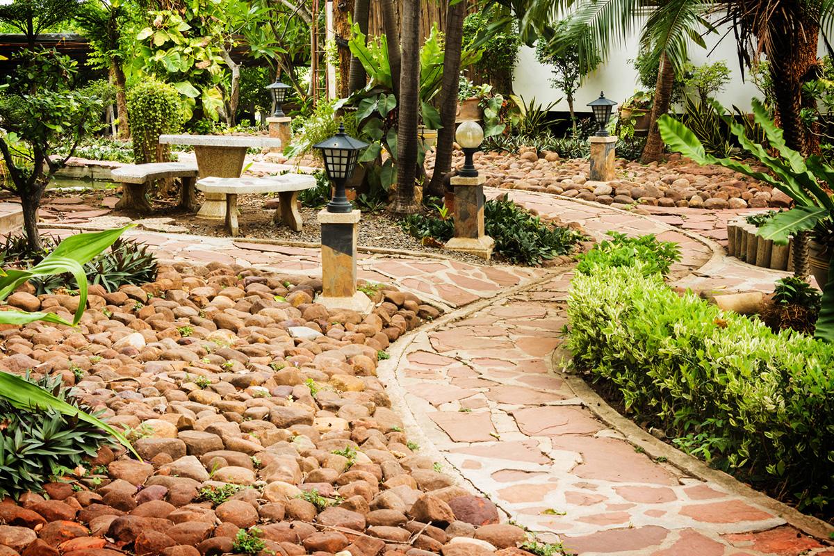 seit - Garten Und Landschaftsbau